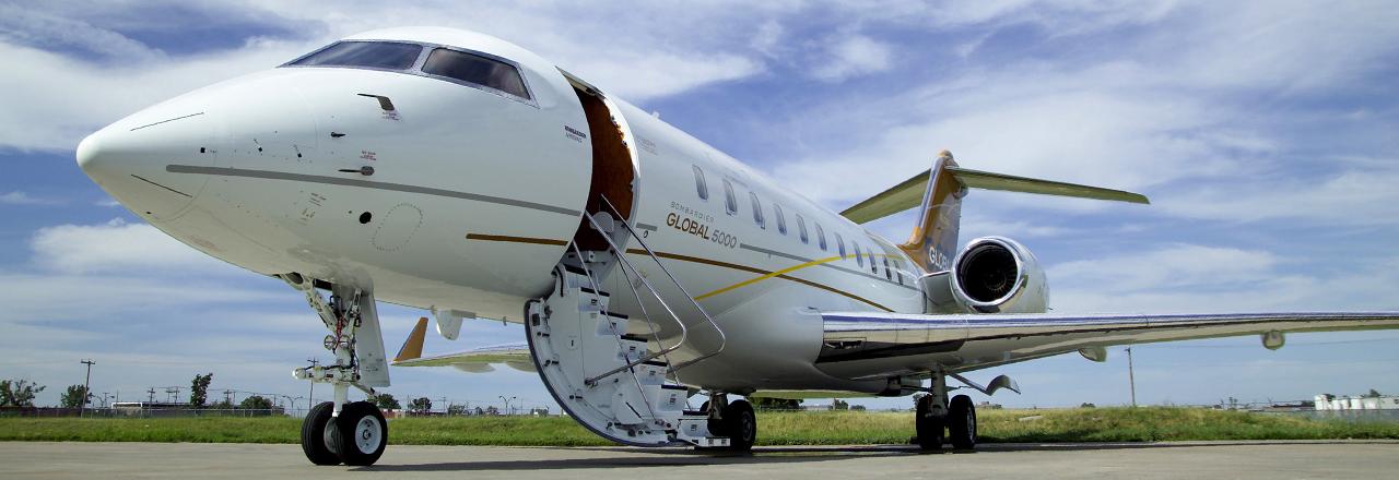 Бизнес авиация в Израиле
