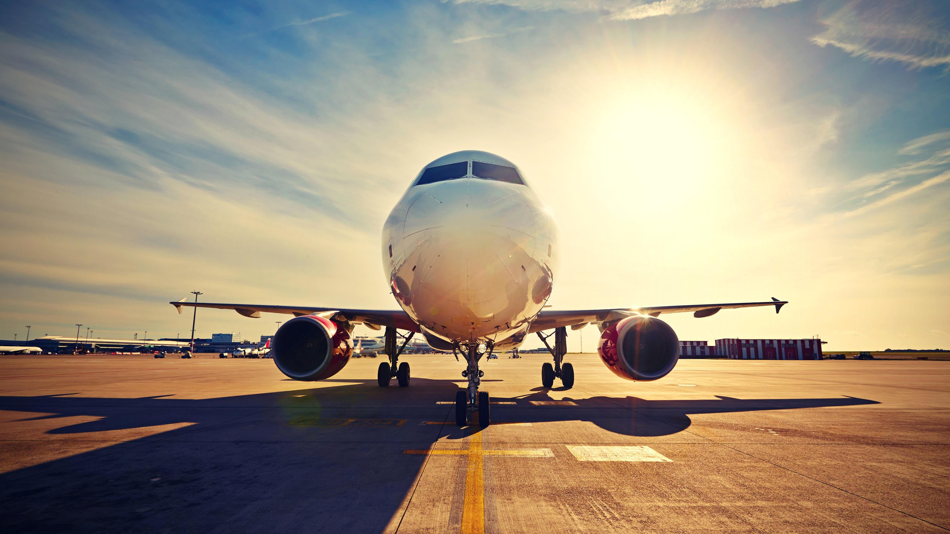 Аренда частного самолета в Израиле