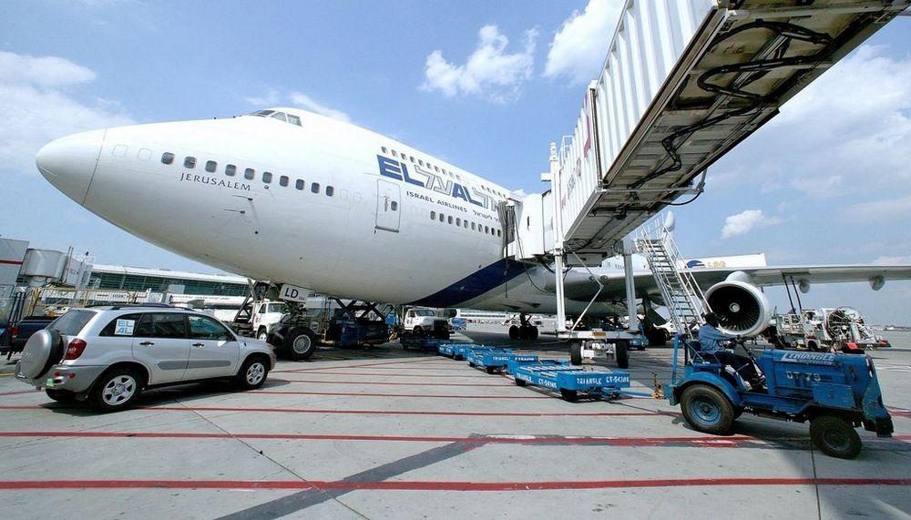 аренда частного самолета в Израиле,