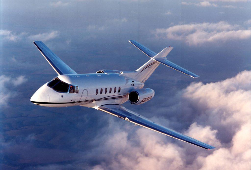 Как арендовать частный самолет