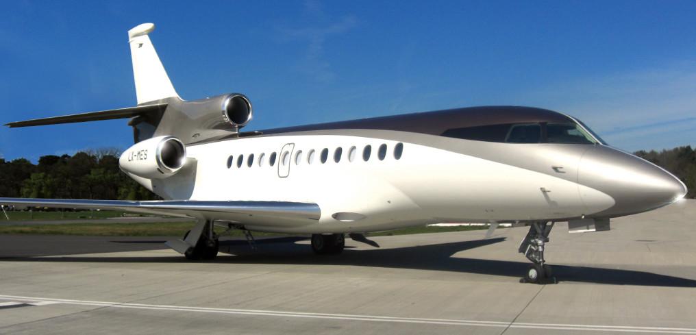 Личный самолет в Израиле