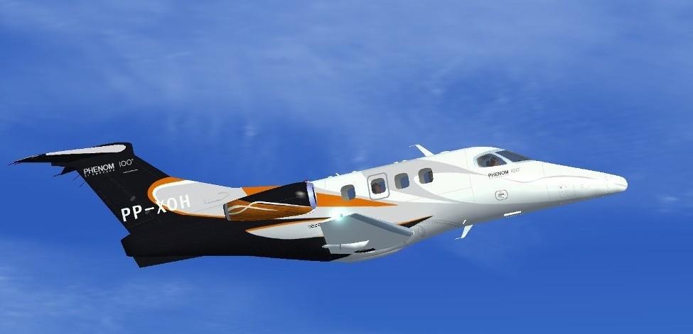 Стоимость частного самолета